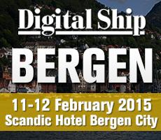 DS Bergen - December - 2014