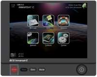 BCG's new Inmarsat-C virtual terminal