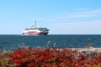 Viking Line opts for AecorLink high-speed broadband