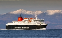 Scottish ferries install fuel monitoring system