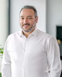 Panayotis Bachtis is joining ZeroNorth as the general manager for ZeroNorth Greece