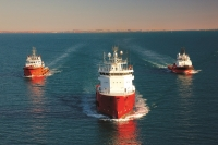 MMA Offshore fleet deal for SpeedCast