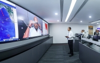 Thome opens new operations hub in Singapore