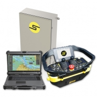 Sea Machines Robotics' SM300 vessel intelligence system