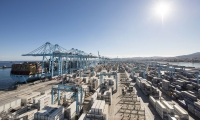 Maersk and IBM launch blockchain joint venture