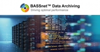 BASS unveils data archiving solution
