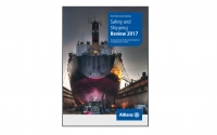 Allianz report identifies benefits and risks in shipping IT