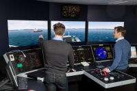 UK multimodal training centre to add maritime simulators