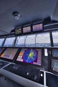 Sperry Marine releases major upgrade to VisionMaster FT bridge software