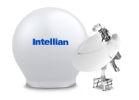Intellian's tri-band, multi-orbit v240MT Gen-II antenna has been approved by SES for use on their GEO and MEO satellite network.