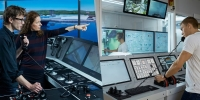 Aaland University of Applied Sciences has signed up for an extensive upgrade to all Kongsberg Digital simulators.