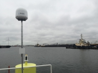 Drone monitoring system to be trialled at Port of Amsterdam