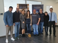 IB opens office in Cyprus