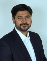 Manish Singh, CEO of Ocean Technologies Group.