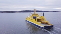 Finnish ferry completes autonomous voyage with 80 passengers