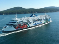 BC Ferries goes electronic with NAPA logbook