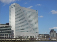 The Bureau Veritas Remote Survey Centre  is located in BV's regional head office in central Rotterdam