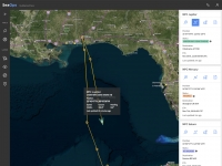 Vessel tracking and monitoring portal launched