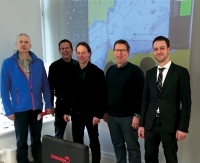 German Port State Control completes ECDIS training course