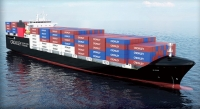 Navigation package for Crowley LNG container ships