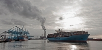 Maersk moves closer to normal operations after cyber attack