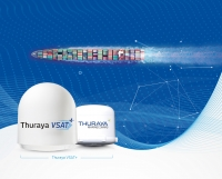 Thuraya unveils new satellite solutions
