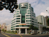 OSM's new operations centre is located in Singapore
