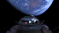 SpaceX has already launched founder Elon Musk's Tesla roadster into space – and aims to follow it with more than 4,000 satellites