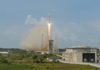 SES completes launch of MEO satellites