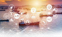 Customisation is the future for vessel connectivity, predicts IEC Telecom