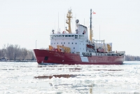 Canadian Coast Guard deals for Radio Holland