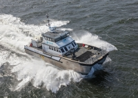 Seacat Services implements remote monitoring system