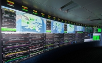 Inmarsat's Network Operations Centre