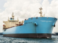 Maersk Tankers confirms deal with ShipNet