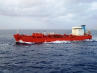 VSAT roll out for De Poli Tankers