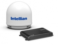 Intellian's full Fleet Xpress solutions are now available with new feature-rich terminals for safe and guaranteed service