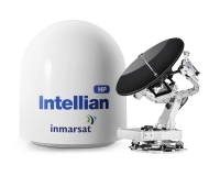Intellian adds high power option for 65cm Fleet Xpress antenna
