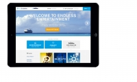 Global Eagle brings airline portal to cruise ships