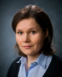 Päivi Haikkola, One Sea Ecosystem Lead