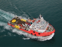 CMI Offshore selects MPM for Drilling Support Vessels