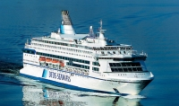 DFDS chooses Adonis HR & Payroll