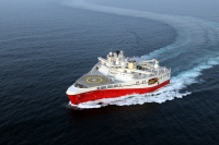Kongsberg lands $50M deal to equip two seismic vessels