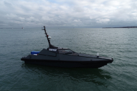 tpgroup sea trials. Image courtesy of tpgroup.