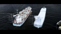 KONGSBERG brings in digital twin expertise to strengthen maritime offering