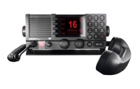 The SAILOR 6222 VHF DSC Class A system