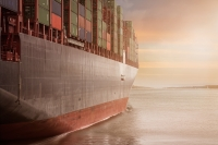 Container shipping digitalisation association launched