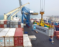 Maersk IT systems offline after cyber-attack