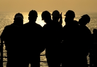 Seafarer happiness has slipped, finds report