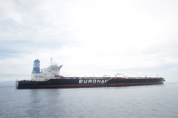 Euronav begins Aura VSAT roll out