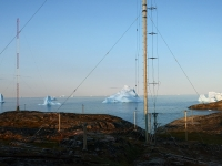 Greenland enhances safety at sea with Frequentis GMDSS